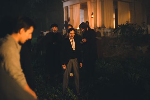 кадр №234993 из фильма Невеста