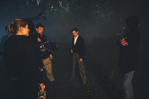 кадр №234997 из фильма Невеста