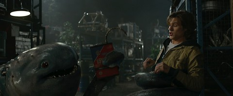 кадр №235161 из фильма Монстр-Траки