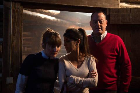 кадр №235283 из фильма Семейное ограбление