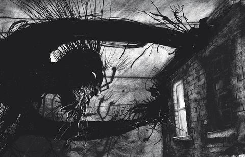 кадр №235400 из фильма Голос монстра