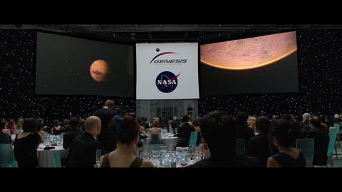 кадр №235474 из фильма Космос между нами