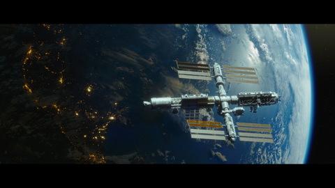 кадр №235477 из фильма Космос между нами