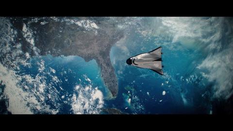 кадр №235483 из фильма Космос между нами