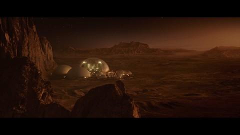 кадр №235486 из фильма Космос между нами
