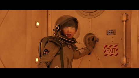 кадр №235487 из фильма Космос между нами