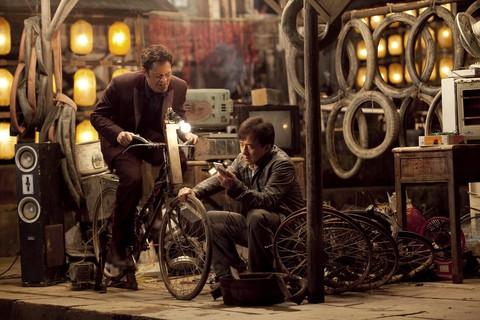 кадр №235516 из фильма Отпетые напарники