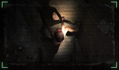 кадр №23558 из фильма Репортаж из преисподней