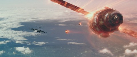 кадр №235599 из фильма Три Икса: Мировое господство