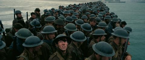 кадр №235696 из фильма Дюнкерк