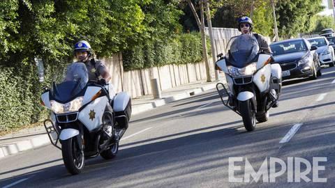 кадр №235697 из фильма Калифорнийский дорожный патруль