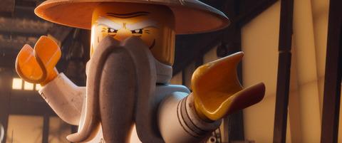 кадр №235714 из фильма Лего Ниндзяго Фильм