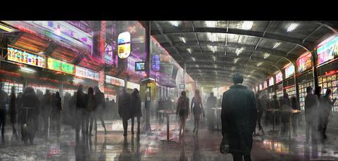 кадр №235721 из фильма Бегущий по лезвию 2049