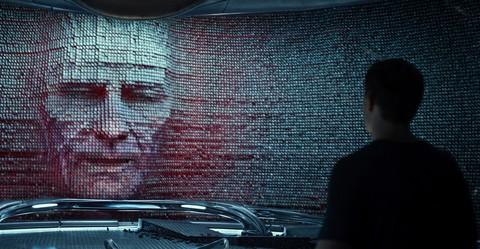кадр №235794 из фильма Могучие Рейнджеры