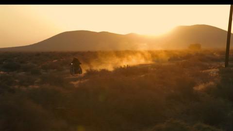 кадр №235949 из фильма Дорога чести