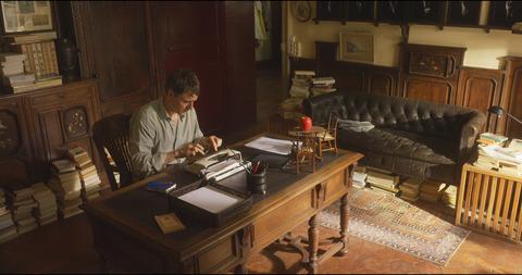 кадр №236006 из фильма Прекрасные дни в Аранхуэсе
