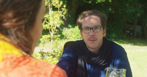 кадр №236010 из фильма Прекрасные дни в Аранхуэсе