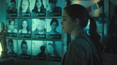 кадр №236119 из фильма Звонки