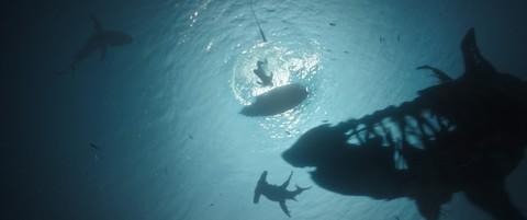 кадр №236167 из фильма Пираты Карибского моря: Мертвецы не рассказывают сказки