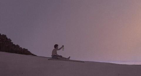 кадр №236318 из фильма Красная черепаха