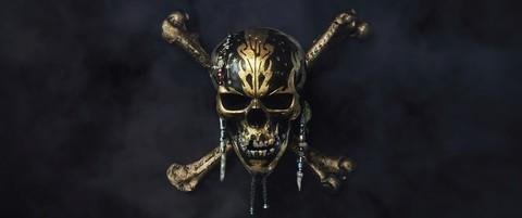 кадр №236414 из фильма Пираты Карибского моря: Мертвецы не рассказывают сказки