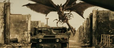 кадр №236491 из фильма Обитель зла: Последняя глава