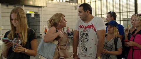 кадр №236624 из фильма Одноклассницы #новыйповорот