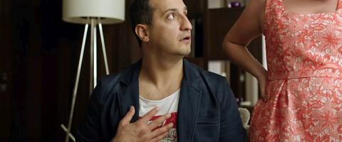 кадр №236626 из фильма Одноклассницы #новыйповорот