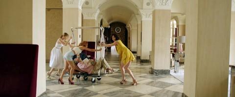 кадр №236629 из фильма Одноклассницы #новыйповорот