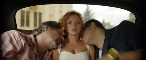 кадр №236630 из фильма Одноклассницы #новыйповорот