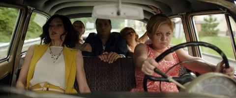 кадр №236634 из фильма Одноклассницы #новыйповорот