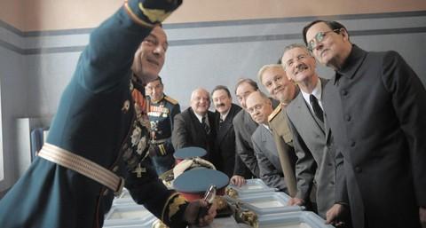 кадр №236683 из фильма Смерть Сталина