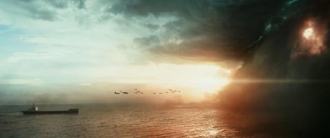 кадр №237089 из фильма Конг: Остров Черепа