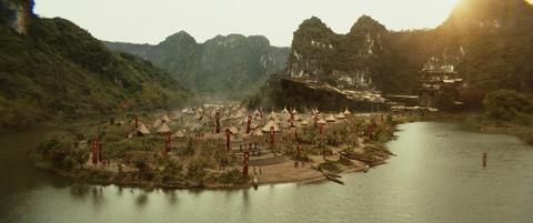 кадр №237092 из фильма Конг: Остров Черепа