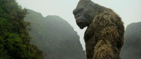 кадр №237098 из фильма Конг: Остров Черепа