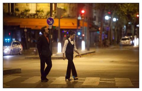 кадр №237121 из фильма Ночь в Париже