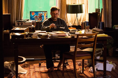 кадр №237167 из фильма Отцы и дочери