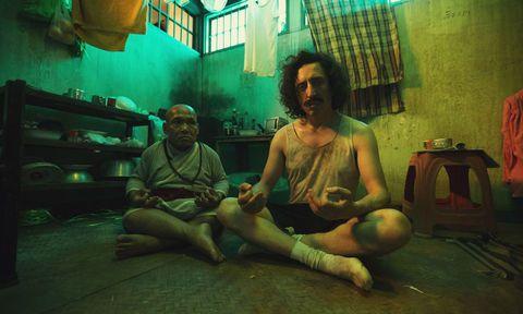 кадр №237344 из фильма Мальчишник в Паттайе