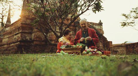 кадр №237353 из фильма Мальчишник в Паттайе