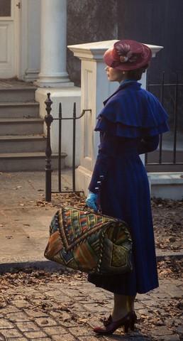 кадр №237582 из фильма Мэри Поппинс возвращается