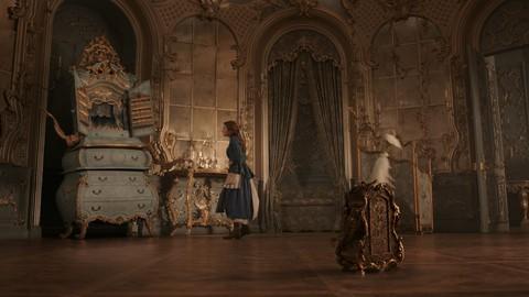 кадр №237607 из фильма Красавица и чудовище