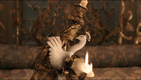 кадр №237608 из фильма Красавица и чудовище