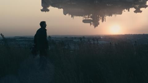 кадр №23772 из фильма Район №9