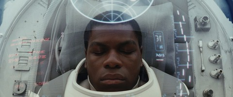 кадр №238109 из фильма Звёздные Войны: Последние джедаи
