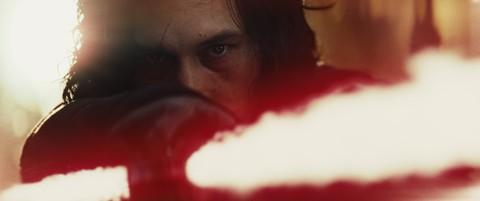 кадр №238112 из фильма Звёздные Войны: Последние джедаи