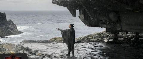 кадр №238133 из фильма Звёздные Войны: Последние джедаи