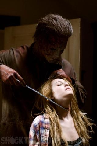 кадр №23819 из фильма Хэллоуин 2