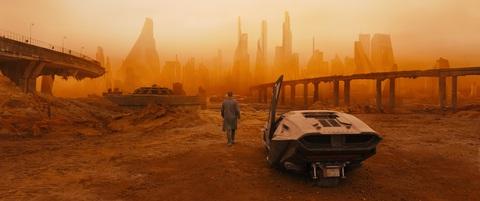 кадр №238258 из фильма Бегущий по лезвию 2049