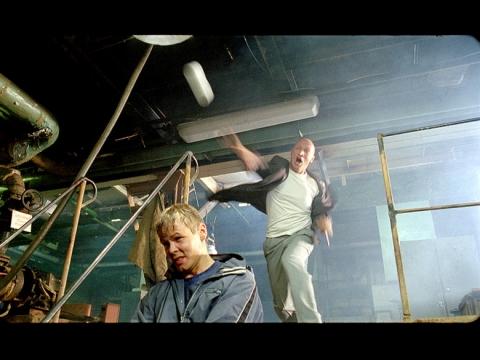 кадр №2383 из фильма Последний уик-энд