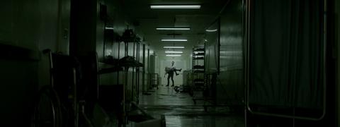 кадр №238349 из фильма Монстры юга